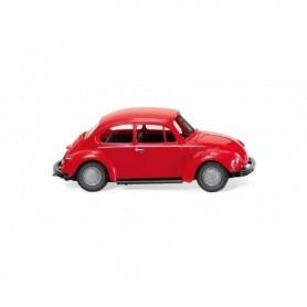 Wiking 79506 VW Beetle 1303 - red