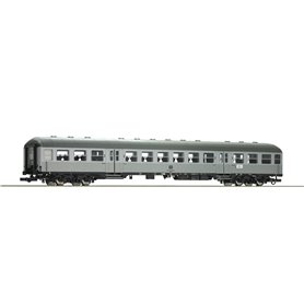 "Roco 74589 Personvagn 2:a klass ""Silberling Bnb DB"