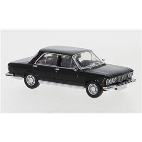 Brekina 870059 Fiat 130, svart, 1969