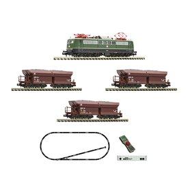 Fleischmann 931896 z21 start digital set: Electric locomotive class 151 and goods train, DB