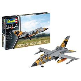 """Revell 03880 Flygplan Tornado ECR """"Tigermeet 2018"""""""