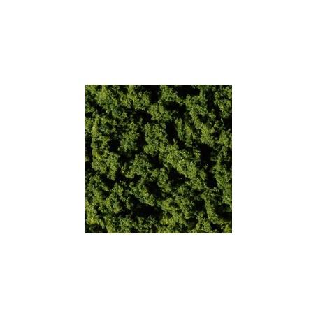 Noch 95520 Klumpfoliage, mellangrön, 190 gram påse