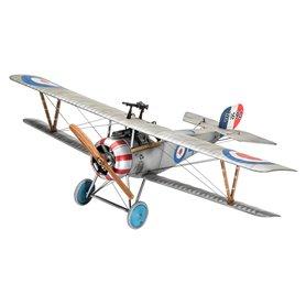 """Revell 63885 Model Set Nieuport 17 """"Gift Set"""""""