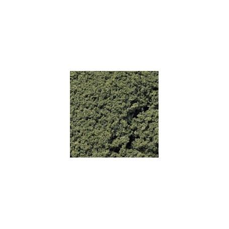 Noch 95570 Foliage, mellangrön, 70 gram påse