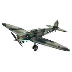 """Revell 63962 Model Set Heinkel He70 F-2 """"Gift Set"""""""