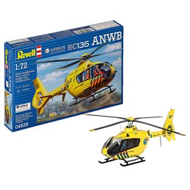 Revell 04939 Helikopter Airbus Helicopters EC135 ANWB