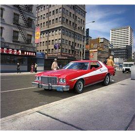 """Revell 67038 Model Set '76 Ford Torino """"Gift Set"""""""