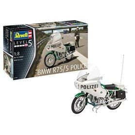 Revell 07940 Motorcykel BMW R75/5 Police