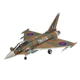 "Revell 63900 Flygplan 100 Years RAF: Eurofighter Typhoon ""Gift Set"""