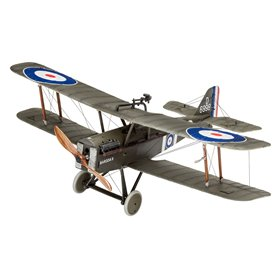 "Revell 63907 Flygplan 100 Years RAF: British S.E. 5a ""Gift Set"""