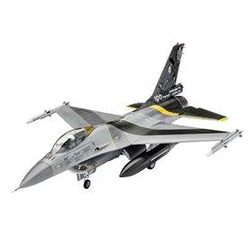 "Revell 63905 Flygplan F-16 Mlu""100th Anniversary"" ""Gift Set"""