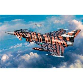 "Revell 03970 Flygplan Eurofighter Typhoon ""Bronze Tiger"""