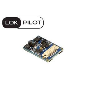 ESU 59118 Lokdekoder LokPilot 5 Fx micro DCC/MM/SX, Next18, gauge N, TT