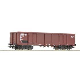 Roco 00075 Öppen godsvagn Eaos 532 0 623-7 DB