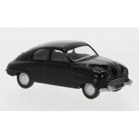 Brekina 92862 Saab 92, svart