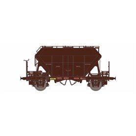 Dekas DK-873206 Silovagn SJ Ugkkpp 42 74 903 9 070-0