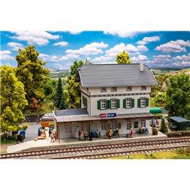 Faller 110142 Bever Station
