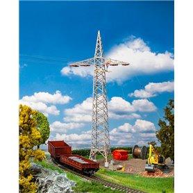 Faller 120377 2 Railway electricity pylons