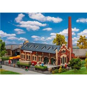Faller 130885 Langenbach Porcelain factory