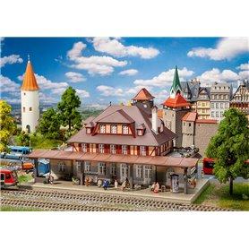 Faller 191761 Burgschwabach Station
