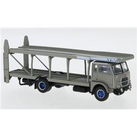 Brekina 58478 Biltransport Fiat 642