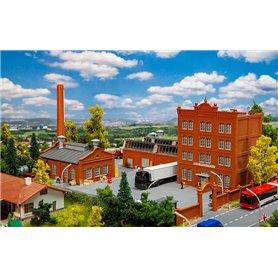 Faller 231707 Factory premises