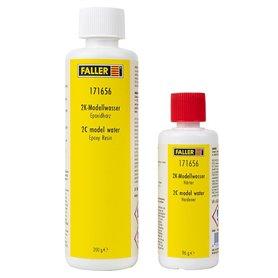 Faller 171656 2C model water