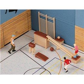 Faller 180994 Sports equipment Set