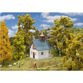 Faller 131505 Mountain chapel