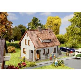 Faller 131506 One-family house