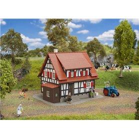 Faller 131523 Half-timbered house