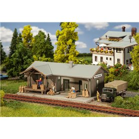 "Faller 131547 Wayside station ""Peterstal"""