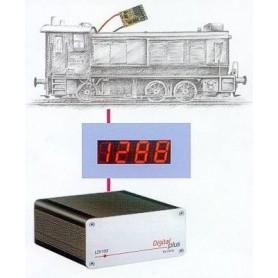 Lenz 15120 LED Display LRC120