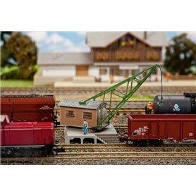 Faller 232532 Loading crane