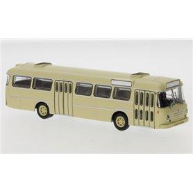 Brekina 59360 Buss Büssing Senator, elfenben, TD