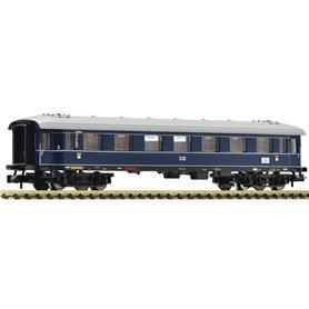 "Fleischmann 863103 Personvagn 2:a klass AB4ü-35 DB ""F-Train"""