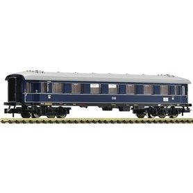 "Fleischmann 863104 Personvagn 2:a klass AB4ü-35 DB ""F-Train"""