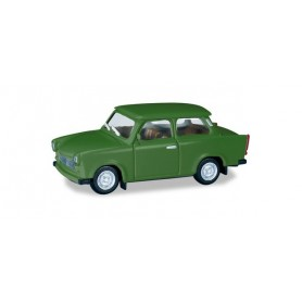 Herpa 020763-005 Trabant 601 S, green