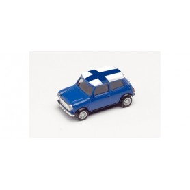 Herpa 420624 Mini Cooper European Championship 2021, Finland