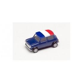 Herpa 420648 Mini Cooper European Championship 2021, France