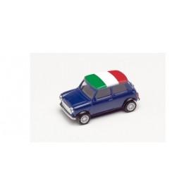 Herpa 420655 Mini Cooper European Championship 2021, Italy