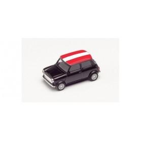 Herpa 420686 Mini Cooper European Championship 2021, Austria