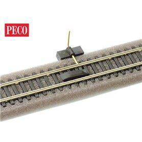 Peco SL-330 Manuell avkopplare för vagnar