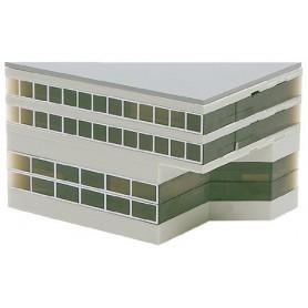 Herpa Wings 519632 Airport building. Side building (high)