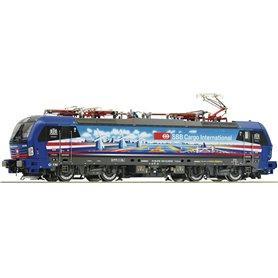 Roco 79949 Ellok klass 193 525-3 SBB Cargo International med ljudmodul