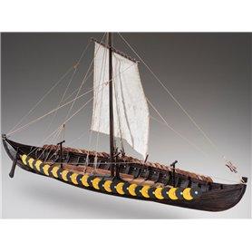 Dusek D006 Vikingskepp Gokstad 9th Century