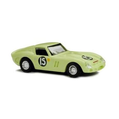 Busch 42614 Ferrari 250 GTO Racing VI »TT Goodwood«
