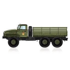Hobby Boss 82930 Russian URAL-4320