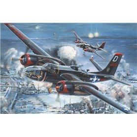 Hobby Boss 83214 Flygplan A-26C Invader