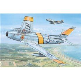 """Hobby Boss 81808 Flygplan F-86F-30 """"Sabre"""""""